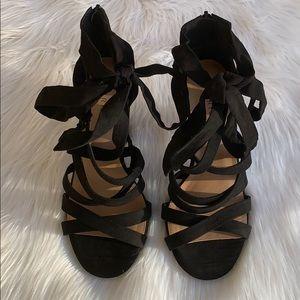 Torrid Women's Strappy Heels